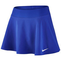 NIKE FLEX PURE SKIRT FLOUNCY