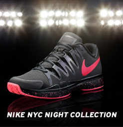 Nike Night NYC Collection