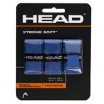 Koto apvijos HEAD XTREME SOFT X3 BLUE