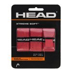 Koto apvijos HEAD XTREME SOFT X3 RED