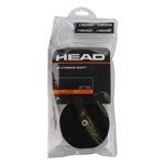 Koto apvijos HEAD XTREME SOFT X30 BLACK / 285415