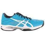Teniso batai vyrams ASICS GEL-SOLUTION SPEED 3 CLAY /  E601N-4301
