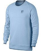 Teniso džemperis vyrams NIKE COURT LONG SLEEVE TOP / 836467-466