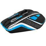 Teniso krepšys BABOLAT RACKET HOLDER TEAM X12 blue / 751120-136