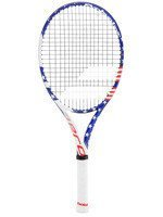Teniso raketė BABOLAT PURE AERO US OPEN Stars and Stripes Rafael Nadal / 101278