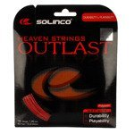 Teniso stygos SOLINCO HEAVEN STRINGS OUTLAST 12 m