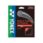 Teniso stygos YONEX POLY TOUR STRIKE 125SET 12M / BLACK