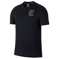 NIKE BREATHE TOP SHORT SLEEVE