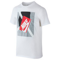NIKE TEE SHORT SLEEVE SHOE BOX