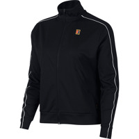 COURT WARM UP JACKET