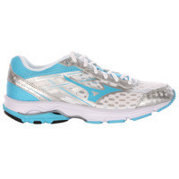 buty do biegania damskie MIZUNO WAVE ADVANCE