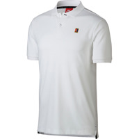 NIKE COURT COTTON POLO