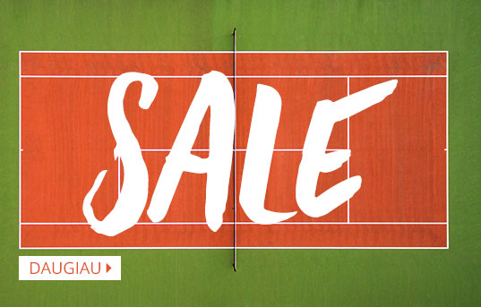 tennis summer sale