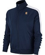 Teniso džemperis moterims  NIKE COURT WARM UP JACKET / AV2454-451