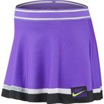 Teniso sijonas NIKE COURT SLAM SKIRT NEW YORK / AT5240-550