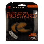 Teniso stygos SOLINCO HEAVEN STRINGS PROSTACKED 12 m