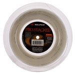 teniso stygos SOLINCO HEAVEN STRINGS PROSTACKED 200 m