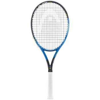 Teniso raketė HEAD GRAPHENE TOUCH INSTINCT MP + HEAD HAWK stygos + tempimas  / 231907