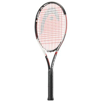 Teniso raketė HEAD GRAPHENE TOUCH SPEED ADAPTIVE + HEAD HAWK stygos + tempimas / 231827