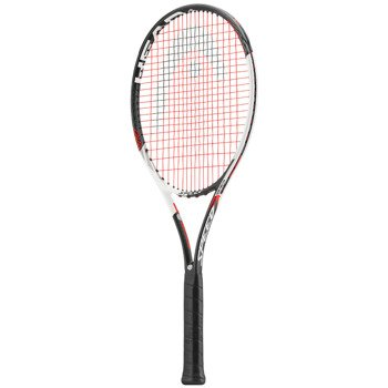 Teniso raketė HEAD GRAPHENE TOUCH SPEED PRO Djokovic + HEAD HAWK stygos + tempimas / 231807