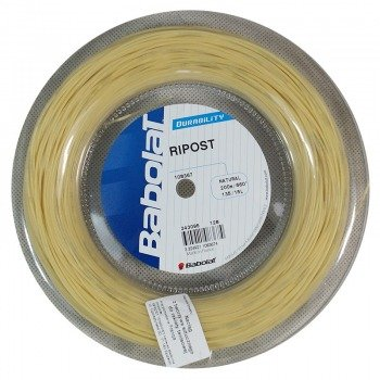 Teniso stygos BABOLAT CONTACT SPIN 200m