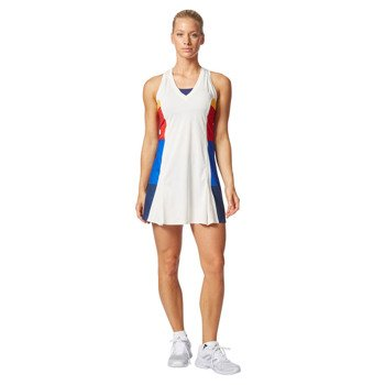 Teniso suknelė ADIDAS NEW YORK DRESS PHARRELL WILLIAMS US Open 2017 / BP5227